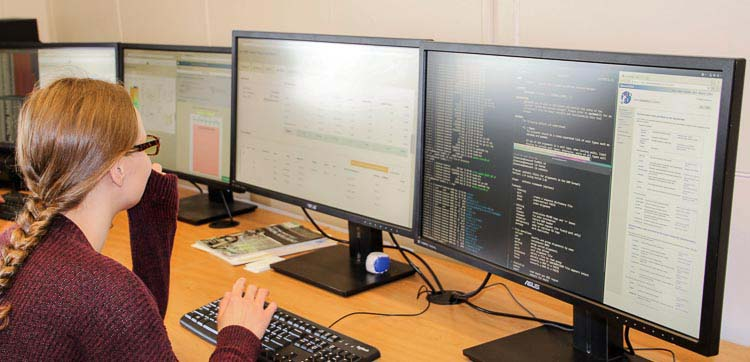 High Performance Computing Equipment for HTS Initiative