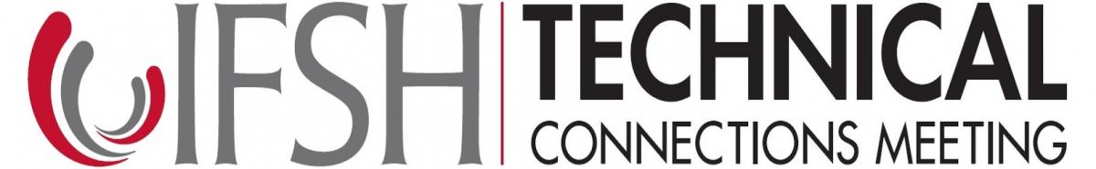 IFSH Technical Connections Meetings (TCM) Logo