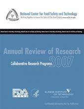 2007 Annual Review of Research