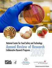 2009 Annual Report of Research