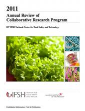 2011 Annual Review of Research